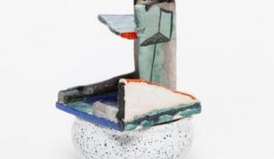Œuvre de Thomas Bonny - Diplôme REAL 2015, Céramique. © HEAD - Genève, Raphaelle Mueller