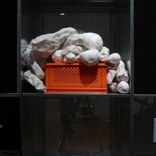 Engel, Exp. Rahtanias, Musée Rath Genève - 2011 ©MG