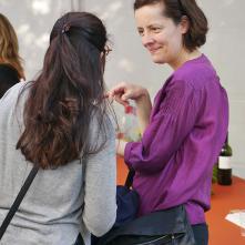 Lynn Frydmann Kuhn, Isabelle Schnederlee